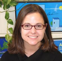 Sarah Popp